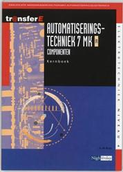 Automatiseringstechniek Bruin, A. de