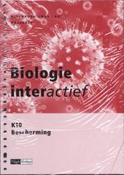 Biologie Interactief -bescherming Berg, B. van den