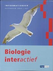 Biologie Interactief Berg, B. van den