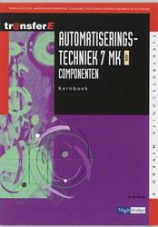 Automatiseringstechniek -kwalificatie middenkaderfuncti onaris automatiseringsenergiet Bruin, A. de