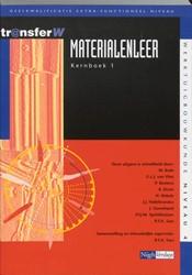 TransferW Materialenleer Kernboek 1 BOTH, W.