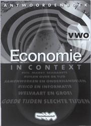Economie in Context Bielderman, A.J.
