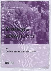 Biologie Interactief -Cellen staan aan de basis BERG, B. VAN DEN