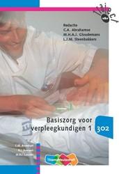 Basiszorg voor verpleegkundigen Broeshart, C.M.