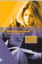(Markt) onderzoek -BOEK OP VERZOEK Putte, C. van der