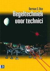 Regeltechniek voor technici -BOEK OP VERZOEK Nise, Norman S.