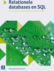 Relationele databases en SQL Wiegerink, Leo