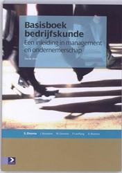 Basisboek bedrijfskunde -een inleiding in management en ondernemerschap DOUMA, S.