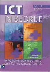 ICT in bedrijf -BOEK OP VERZOEK Cuppen, H.