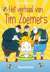 Het verhaal van Tim Zoemers Stanton, Andy