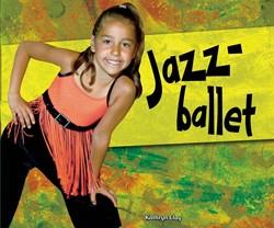 Jazzballet Clay, Kathryn
