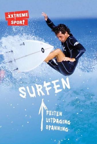 Surfen -9789055664306-S-GEB Mondy, Ben