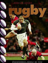 Rugby -9789055664146-S-GEB Smith, Andy