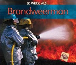 Brandweerman -IK WERK ALS Leake, Diyan
