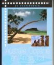 Australie, Oceanie en Antarctica -9789055660766-S-GEB Darian-Smith, Kate