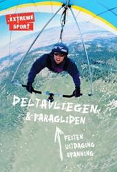 Deltavliegen en paragliden -9789055664283-S-GEB Whittall, Noel