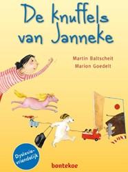 De knuffels van Janneke Baltscheit, Martin