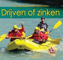 Drijven of zinken -EIGENSCHAPPEN VAN MATERIALEN Mayer, Cassie