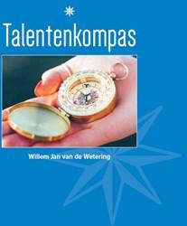 Talentenkompas Wetering, Willem Jan van de