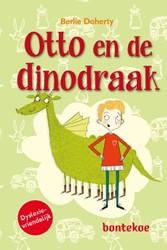 Otto en de dinodraak Doherty, Berlie