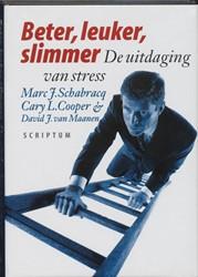 Beter, leuker, slimmer -de uitdaging van stress Schabracq, M.J..