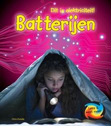 Batterijen -DIT IS ELEKRICITEIT Oxlade, Chris