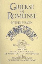 Griekse en Romeinse mythen en sagen Ruitenberg