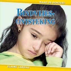 Bindvliesonsteking Landau, Elaine