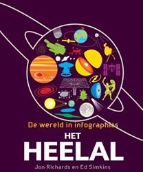 Het Heelal - De Wereld in Infographics Richards, Jon