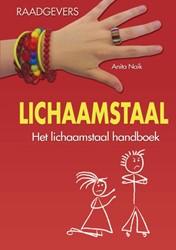 Lichaamstaal -het lichaamstaal handboek Naik, Anita