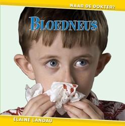 Bloedneus Landau, Elaine
