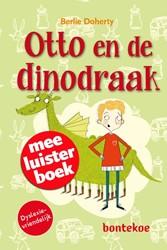 Otto en de dinodraak -meeluisterboek met online audi o Doherty, Berlie