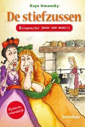 De stiefzussen -Assepoester (maar dan anders) Umanski, Kaye