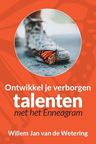 Ontwikkel je verborgen talenten met het Wetering, Willem Jan van de