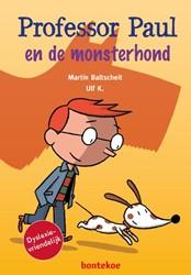 Professor Paul en de monsterhond Baltscheit, Martin