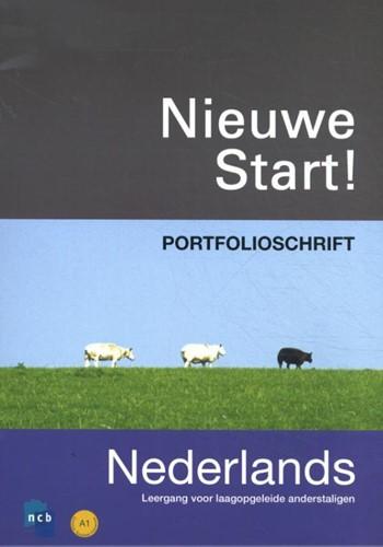 Nieuwe Start! Nederlands Roel, P.