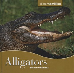 Alligators -9789055664535-S-GEB Otfinoski, Steven