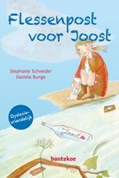 Flessenpost voor Joost Schneider, Stephanie