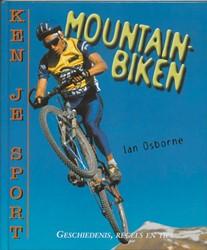 Mountainbiken -9789055664191-S-GEB Osborne, Ian