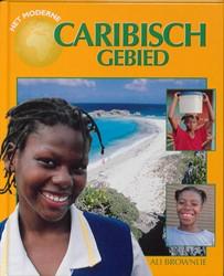 Caribisch gebied -9789055660834-S-GEB Brownlie, Alison