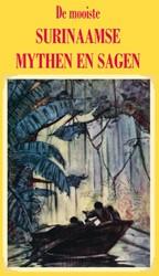 De mooiste Surinaamse mythen en sagen -UITGEVER: VERBA