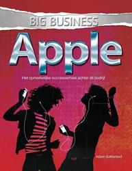 Apple Sutherland, Adam