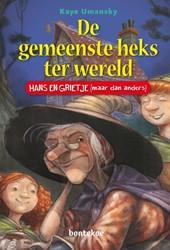 De gemeenste heks ter wereld, Hans en Gr -Hans en Grietje (maar dan ande rs) Umanski, Kaye