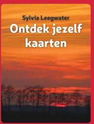 Ontdek jezelf kaarten Leegwater, Sylvia