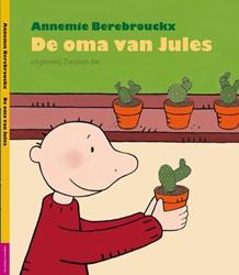 De oma van Jules -9789055352241-A-GEB Berebrouckx, Annemie