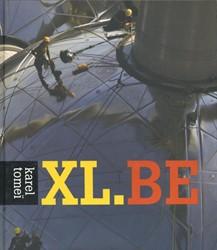 XL BE -BELGI? VANUIT DE LUCHT, ZOALS U HET NOG NOOIT ZAG Tomei, Karel