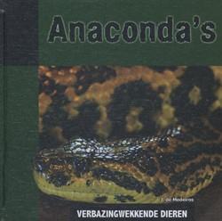 ANACONDA'S MEDEIROS, JAMES DE
