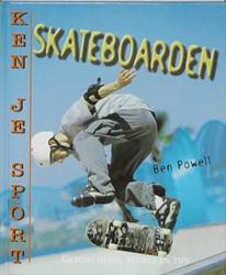 Skateboarden -9789055664214-S-GEB Powell, Ben