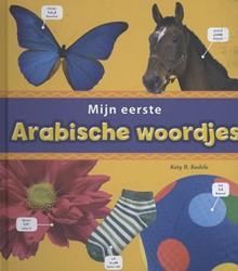 Arabische woordjes Kudela, Katy R.