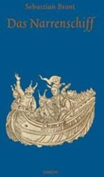 Das Narrenschiff, fotografische reprint Brant, S.